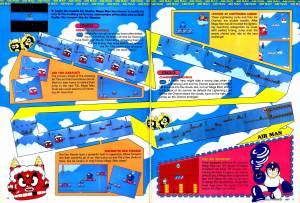 Nintendo Power   July August 1989 p10-11