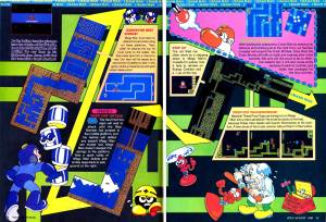Nintendo Power | July August 1989 p12-13