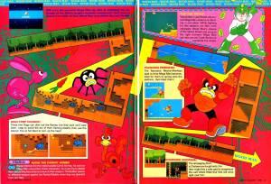 Nintendo Power   July August 1989 p20-21