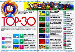 Nintendo Power | July August 1989 p36-37