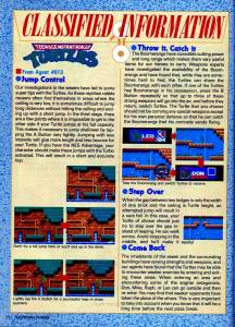 Nintendo Power | July August 1989 p72