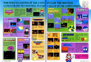 Nintendo Power | July August 1989 p90-91