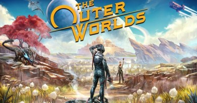 Nintendo Download: Explore The Outer Worlds