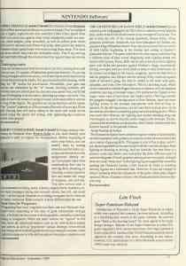 Computer Entertainer   September 1989 p11