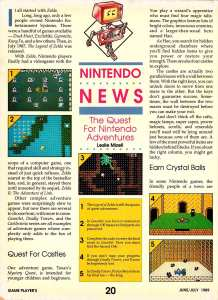 Game Players | June July 1989-20