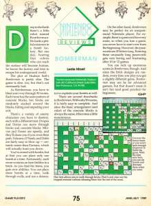 Game Players | June July 1989-75