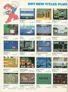 Sears Wishbook   Christmas 1989-p412