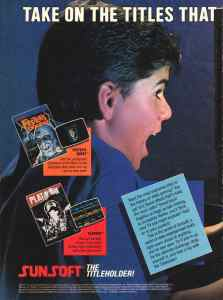 Game Players Buyers Guide To Nintendo Games   October 1989 pg-10