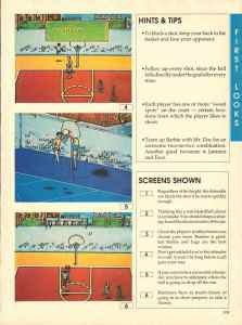 Game Players Buyers Guide To Nintendo Games | October 1989 pg-109