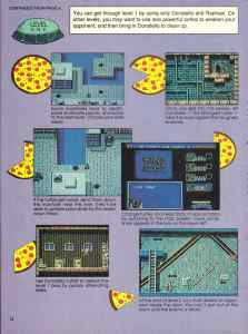 Game Players Buyers Guide To Nintendo Games | October 1989 pg-12