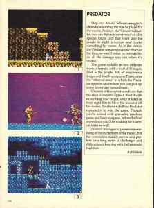 Game Players Buyers Guide To Nintendo Games | October 1989 pg-126