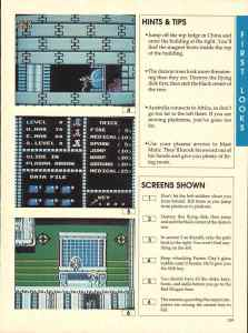 Game Players Buyers Guide To Nintendo Games | October 1989 pg-139