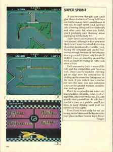 Game Players Buyers Guide To Nintendo Games | October 1989 pg-140