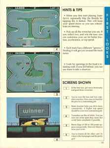Game Players Buyers Guide To Nintendo Games | October 1989 pg-141