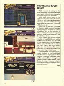 Game Players Buyers Guide To Nintendo Games | October 1989 pg-144