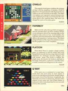 Game Players Buyers Guide To Nintendo Games | October 1989 pg-62