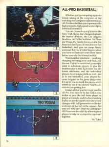 Game Players Buyers Guide To Nintendo Games | October 1989 pg-74