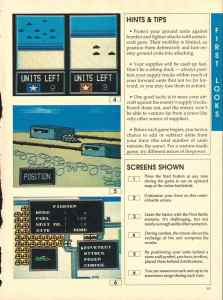 Game Players Buyers Guide To Nintendo Games | October 1989 pg-91