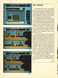 Game Players Buyers Guide To Nintendo Games | October 1989 pg-92