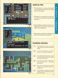 Game Players Buyers Guide To Nintendo Games | October 1989 pg-95