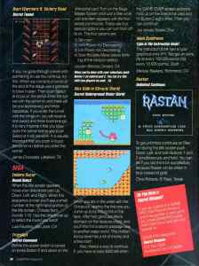 GamePro Issue 003 Setpember-October 1989 page 62