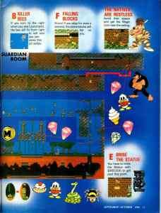 Nintendo Power | September October 1989 pg-11