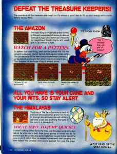 Nintendo Power | September October 1989 pg-16