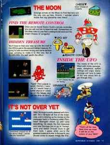 Nintendo Power | September October 1989 pg-19
