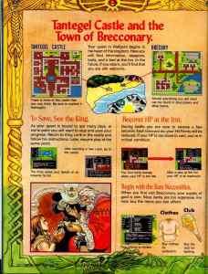 Nintendo Power | September October 1989 pg-22