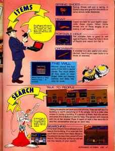 Nintendo Power | September October 1989 pg-47