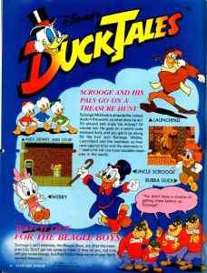 Nintendo Power | September October 1989 pg-8