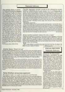 Computer Entertainer | December 1989 p13