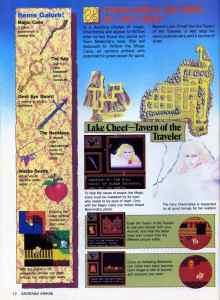 Nintendo Power | November December 1989 pg-12