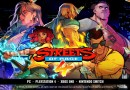 Streets Of Rage 4 Supports 4 Player Co-Op & New Character Shown