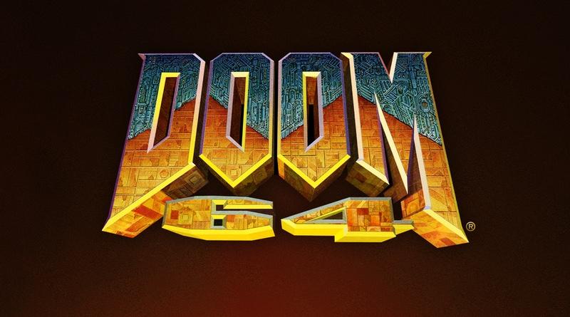 Doom 64 Review