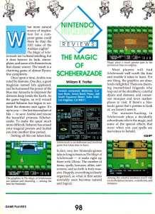 Game Players | December 1989 pg-98