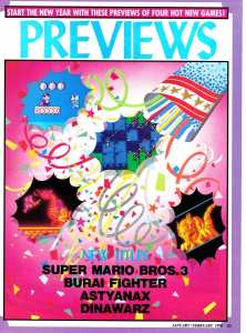 Nintendo Power | January-February 1990-55