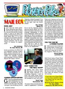 Nintendo Power | January-February 1990-6