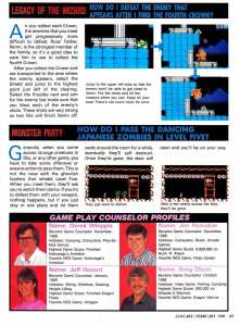 Nintendo Power | January-February 1990-69