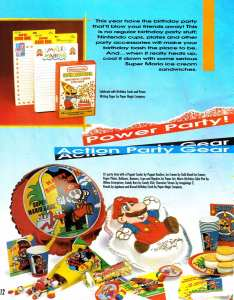Nintendo Power | January-February 1990-Supplement-12