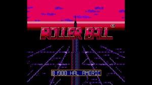 Rollerball (NES) Game Hub
