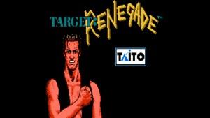 Target: Renegade (NES) Game Hub