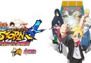 NARUTO SHIPPUDEN: Ultimate Ninja STORM 4 ROAD TO BORUTO Review