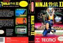 Ninja Gaiden II: The Dark Sword Of Chaos Review
