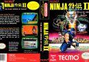 Ninja Gaiden II: The Dark Sword Of Chaos Review