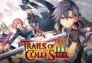 The Legend Of Heroes: Trails Of Cold Steel III Review