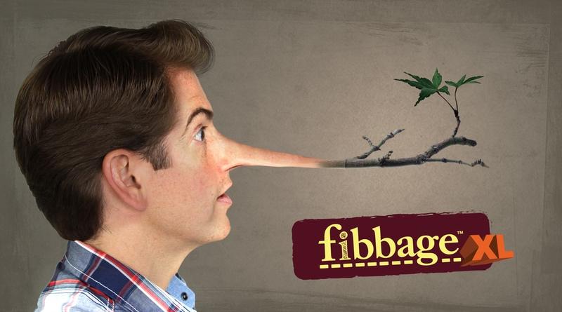 Fibbage XL Review