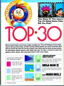 Nintendo Power | March April 1990 p-040