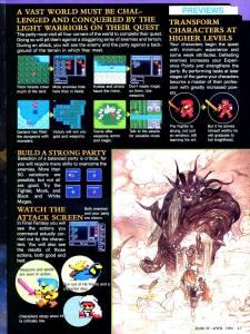 Nintendo Power   March April 1990 p-045