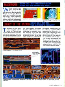 Nintendo Power | March April 1990 p-071